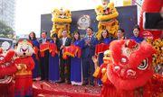 Việt Mỹ Group khánh thành toà nhà trụ sở mới tại TP.HCM