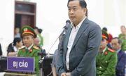 Nói lời sau cùng, bị cáo Phan Văn Anh Vũ xin tha cho cựu lãnh đạo Đà Nẵng