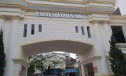 Bệnh viện ĐK Hà Đông: Cần xem xét lại quy trình xử lý nước thải y tế ra môi trường