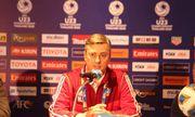 HLV Maciej Skorża: Nếu chỉ có được 1 bàn, UAE đã giành 3 điểm trong trận này