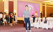 Nhà báo Trung Hoàng ngồi ghế nóng 'Hoa hậu Hoàn vũ Doanh nhân Thế giới 2019'