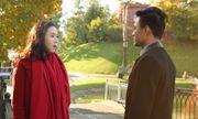 Sau 10 năm diễn chung, Hồng Đăng vẫn chưa thể hôn Hồng Diễm