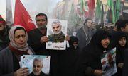 Instagram và Facebook trừng phạt Iran bằng cách xóa các bài đăng ủng hộ tướng Soleimani vừa bị ám sát