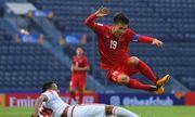 Quang Hải: Trận gặp U23 Jordan quyết định khả năng đi tiếp của Việt Nam