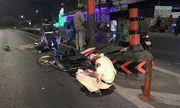 Tin tai nạn giao thông mới nhất ngày 13/1/2020: Tông vào cọc tiêu phản quang, 2 vợ chồng thương vong