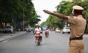 Hà Nội: Xử lý hơn 52.000 trường hợp vi phạm an toàn giao thông