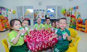 Đà Nẵng tổ chức hội nghị sơ kết đề án sữa học đường giai đoạn 2018-2020