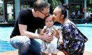 Ca sĩ Đoan Trang: Hạnh phúc viên mãn bên người chồng nước ngoài