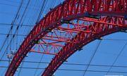 Video: Cận cảnh cây cầu cầu vòm