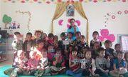 Cảm động cô giáo bán nông sản sạch gây quỹ cho học sinh miền núi