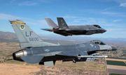 Lý do Iran có thể ngăn chặn thành công kế hoạch xâm nhập của máy bay chiến đấu tàng hình  F-35A của Mỹ