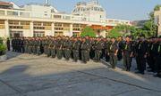 Bộ Công an điều động 400 chiến sĩ cảnh sát cơ động về Đồng Nai