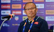 HLV Park Hang-seo lý giải nguyên nhân dẫn đến trận hòa nhạt nhòa thứ 2 của U23 Việt Nam
