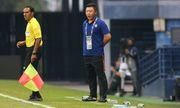 HLV U23 Triều Tiên muốn đánh bại U23 Việt Nam để không ra về tay trắng