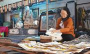 """Nữ nghệ nhân đầu tiên của làng tranh Đông Hồ và sự tích về bức tranh """"Đám cưới chuột"""""""