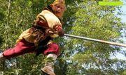Tây Du Ký: 4 binh khí của thầy trò Đường Tăng, Kim Cô Bổng của Tôn Ngộ Không có lai lịch nhỏ nhất