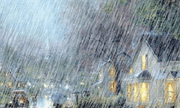 Luận về những cơn mưa