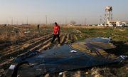 Iran bắt giữ người quay video tên lửa bắn trúng máy bay Ukraine chở 176 người?