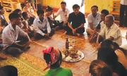 Mùa xuân ấm áp ở khu tái định cư của người dân tộc Đan Lai