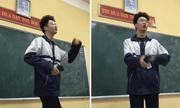 Cộng đồng mạng thích thú khi nghe nam sinh hát rap về Chí Phèo