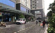Nguyên nhân bất ngờ vụ bé gái 4 tuổi rơi từ tầng 25 chung cư xuống đất tử vong ở Hà Nội