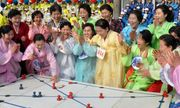 Có gì đặc biệt trong Tết Nguyên đán ở Triều Tiên?