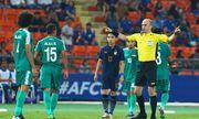 Báo châu Á nói điều bất ngờ khi U23 Thái Lan được vào tứ kết giải châu Á