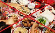 7 điều cần lưu ý để giữ sức khỏe trong dịp Tết Canh Tý 2020