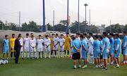 Đội hình U23 Việt Nam - U23 Triều Tiên: Vấn đề hàng công và những tính toán của thầy Park