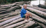 Ông lão miền Tây 2 thập kỷ bỏ tiền túi cất hơn 300 ngôi nhà cho bà con