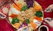 Xuýt xoa trước những món ăn truyền thống ngày Tết của các nước trên thế giới