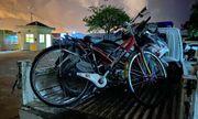 Công bố danh sách 3 địa phương đã xử lý người đi xe đạp có nồng độ cồn