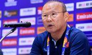 Thua  U23 Triều Tiên, ông Park nói: HLV là người phải chịu toàn bộ trách nhiệm