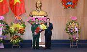 Chủ tịch nước bổ nhiệm nhân sự mới tại VKSND Tối cao