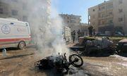 Tin tức thế giới mới nóng nhất ngày 17/1: Giao tranh tại Syria, 39 người thiệt mạng trong đêm
