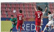 Truyền thông quốc tế: Á quân U23 châu Á bị loại một cách đáng thất vọng