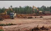 Vĩnh Yên - Vĩnh Phúc: Thực trạng khai thác đất trái phép tại phường Khai Quang