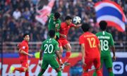 VAR 'ủng hộ' U23 Ả Rập Xê Út, Thái Lan chấm dứt giấc mơ Olympic