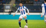 Đoàn Văn Hậu có cơ hội lớn lần đầu được ra sân tại giải vô địch quốc gia Hà Lan