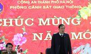 Hà Nội: Bố trí 30 tổ chốt trực ngày đêm chống tội phạm và đua xe dịp Tết
