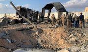 Iran khẳng định số binh sĩ Mỹ bị thương
