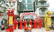 Công ty Lan Chi long trọng tổ chức lễ khánh thành trụ sở mới