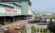 Sắp xét xử sơ thẩm vụ công ty thép Dana - Ý kiện kiện UBND Đà Nẵng đòi 400 tỷ đồng