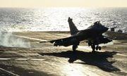 Tin tức thế giới mới nóng nhất ngày 18/1: Pháp triển khai tàu sân bay tới Trung Đông chống khủng bố