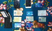 Triệt phá đường dây mua bán phần mềm gián điệp qua mạng