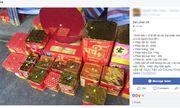 Yêu cầu xử lý nghiêm việc mua bán pháo nổ trên mạng xã hội