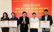 Hội viên hội Luật gia tỉnh Bắc Giang tích cực tham gia xây dựng pháp luật