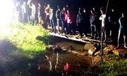 Tin tai nạn giao thông mới nhất ngày 20/1/2020: Ngã xuống suối, 1 người tử vong thương tâm