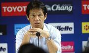 Tin tức thể thao mới nóng nhất ngày 19/1: U23 Thái Lan bị loại, HLV Nishino nói gì?
