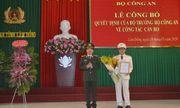 Tân Giám đốc Công an tỉnh Lâm Đồng vừa được bổ nhiệm là ai?